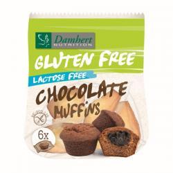 Mini muffin chocolade