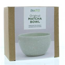 Matcha bowl green