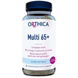 Multi 65+