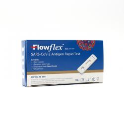 Flowflex Neus Covid-19 Test