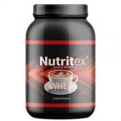 Whey proteine cappuccino