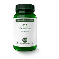 819 Mariadistel