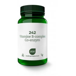 242 Vitamine B complex...
