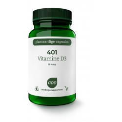 401 Vitamine D