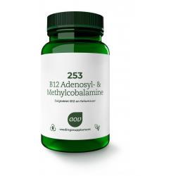 253 B12 Adenosyl &...