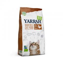 Kattenvoer grainfree bio