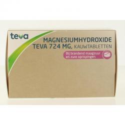 Magnesiumhydroxide 724 mg