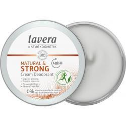 Deodorant creme natural &...