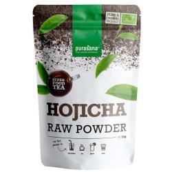 Hojicha thee poeder vegan bio