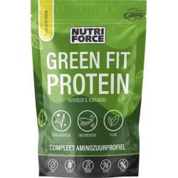 Green Fit Protein Banaan