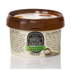 Kokos cooking cream odourless