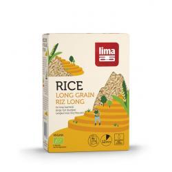 Rijst lang kookbuiltjes 4 x 125 gram