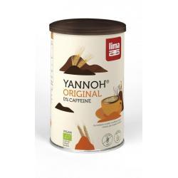 Yannoh instant