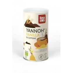 Yannoh instant vanille