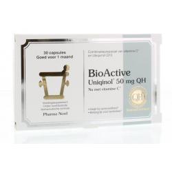 Bio active uniquinol Q10 50 mg