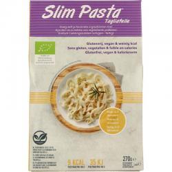 Slim pasta tagliatelle/fettuccine