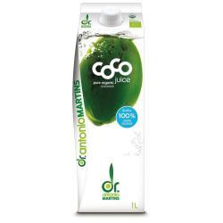 Coco drink