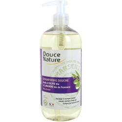Douchegel & shampoo lavendel