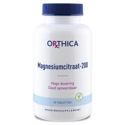 Magnesiumcitraat 200