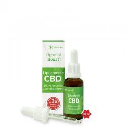 C1 Lipodiol 90 mg 4.5% liposomale CBD