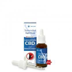 S1 Somnidiol liposomale CBD / Melatonine / B6