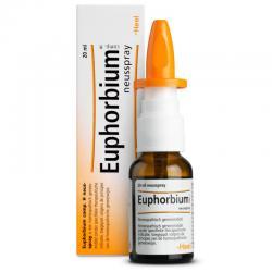 Euphorbium compositum H neusspray