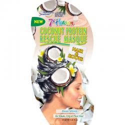 7th Heaven haarmasker rescue coconut protein