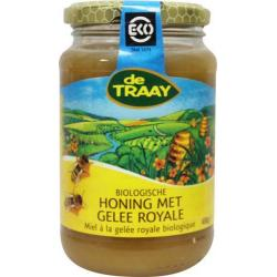 Honing gelee royale bio