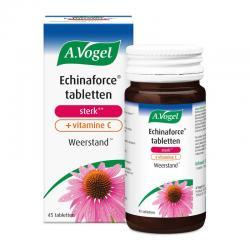 Echinaforce & vitamine C forte