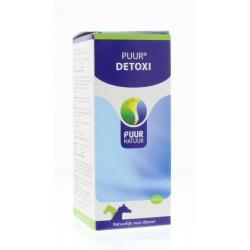 Detoxi drainage