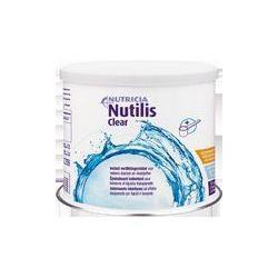 Nutilis clear