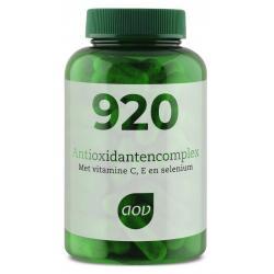 920 Antioxidanten complex