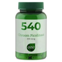 540 Chroom picolinaat