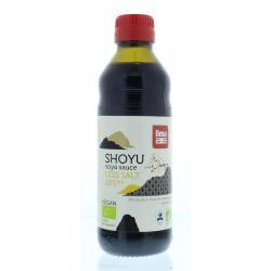 Shoyu 28% less salt