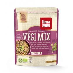 Vegi mix spelt haver groenten