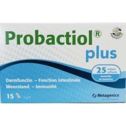 Probactiol plus protect air
