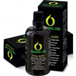CBD Total sleep