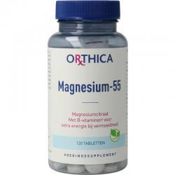 Magnesium 55