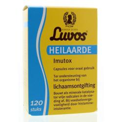 Heilaarde imutox capsules