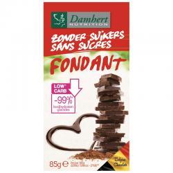 Chocoladetablet fondant