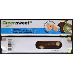 Stevia chocoreep puur hazelnoot