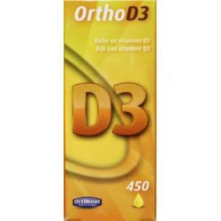 Ortho D3