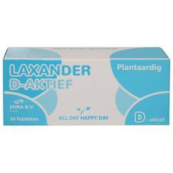 Laxander d-aktief