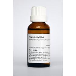 Conium maculatum 30CH