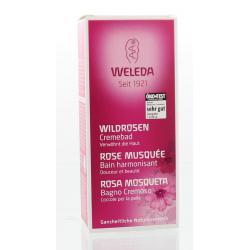 Wilde rozen cremebad
