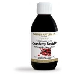 Cranberry liquid
