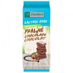 Chocoladetablet praline