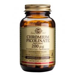Chromium Picolinate 200 µg