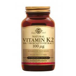 Vitamin K-2 100 µg