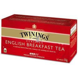 Twinings english bf